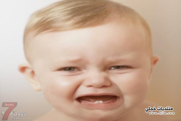 كيفية التعامل الطفل الحساس التعامل
