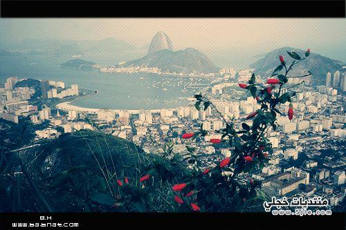 البرازيل السياحة البرازيل Brazil