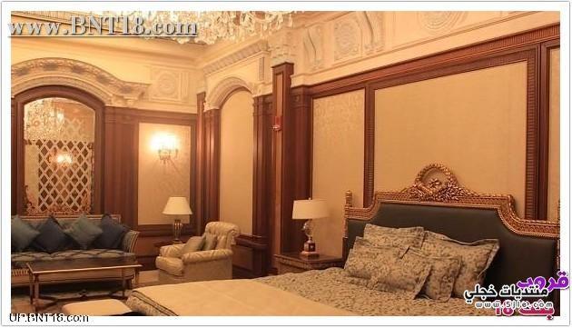 فندق الريتز كارلتون الرياض فندق
