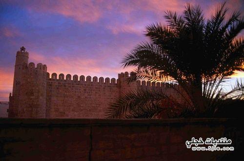 تونس السياحة تونس Tunisia