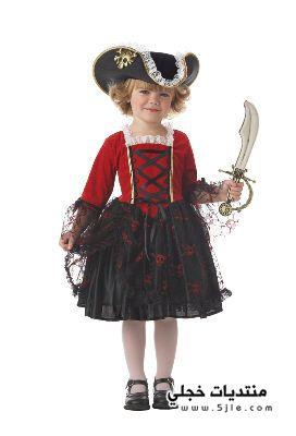 ازياء اطفال تنكريه 2012 ملابس