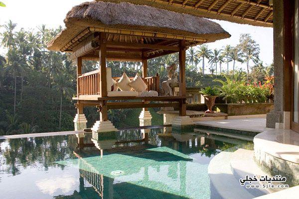 منتجع فايسروي السياحة اندونيسيا