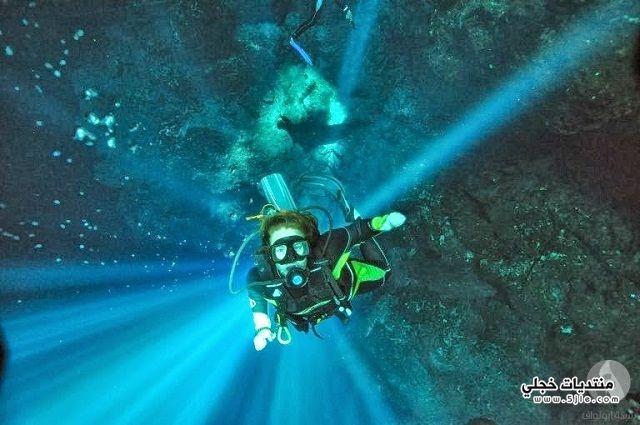 جزيرة يوكاتان المكسيك روعه اجمل