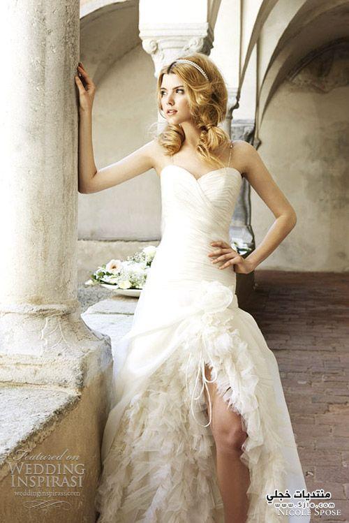 ازياء بنات للعراس ملابس صبايا