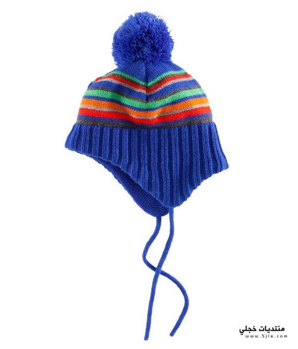 ملابس اطفال للشتاء 2014