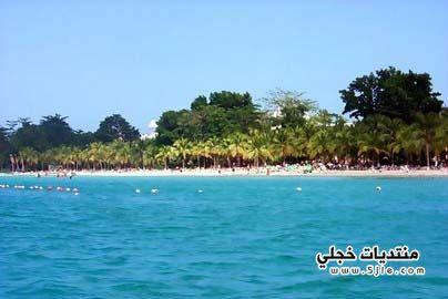 جامايكا جمهورية جامايكا السياحية جامايكا