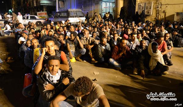 شرطة الرياض: مخالف سلموا أنفسهم