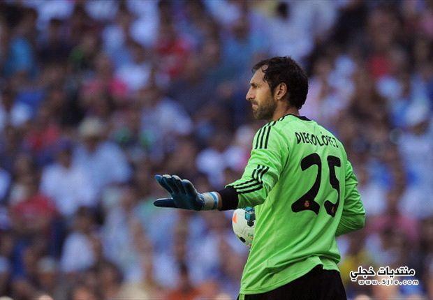 ريال مدريد يكافئ لوبيز بمضاعفة