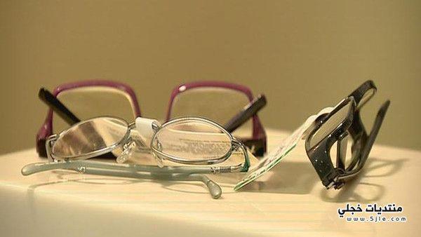 النظارات الطبيه الجاهزه تسبب صداع
