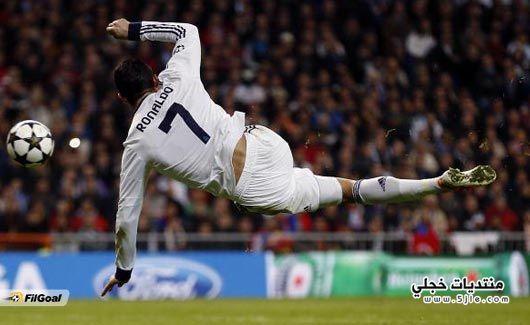 ريال مدريد يرفع قيمة التأمين