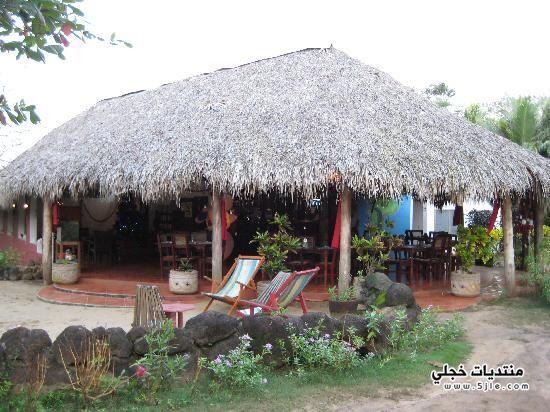 جمهورية نيكاراكوا السياحة نيكاراكوا Nicaragua