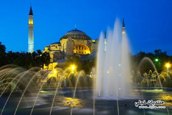 اماكن سياحية تركيا 2015 تركيا