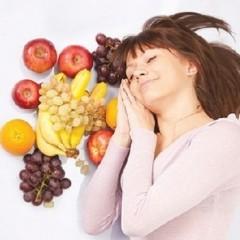 اطعمة تساعد النوم اكلات تساعد