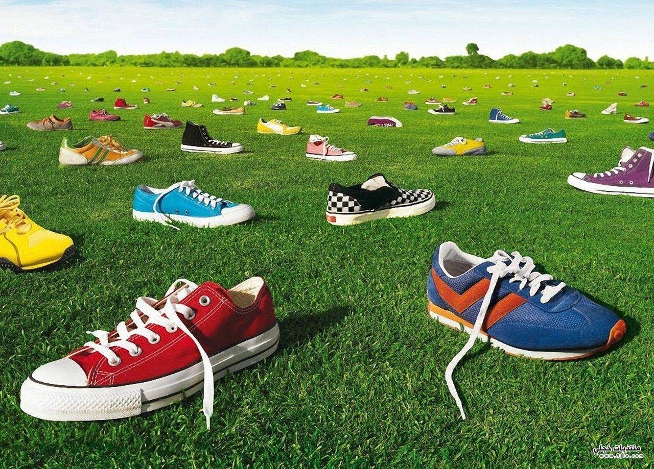 اعرف شخصيتك خلال مقاس حذائك