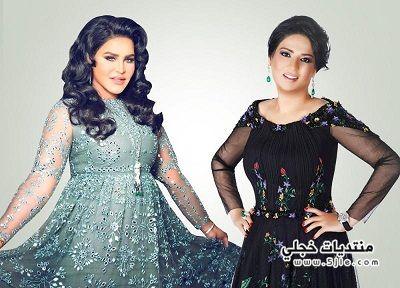 نوال الكويتية voice