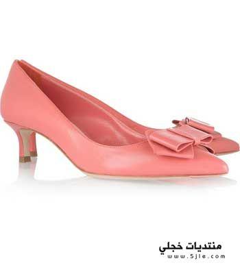 احذية للبنوتات ربيع 2014 احذية