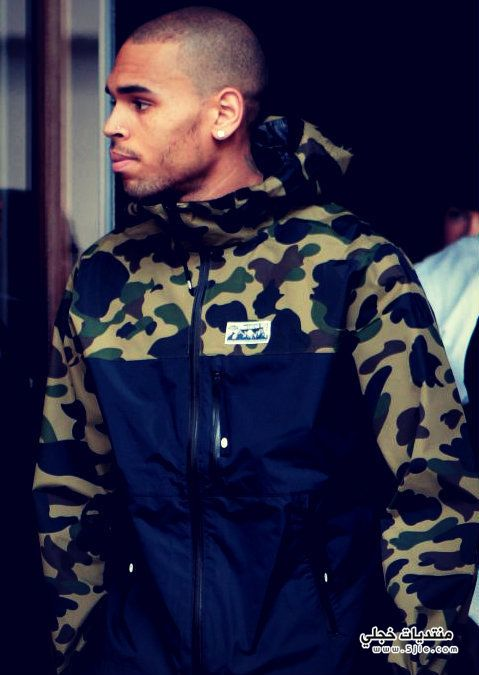 ���� ����� Chris Brown 2013