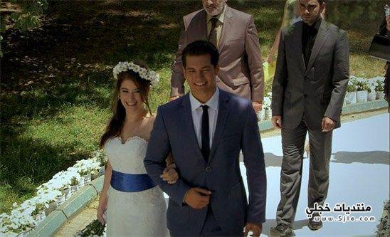 زفاف فريحة وامير زواج فريحة