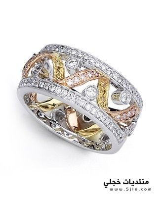Rings 2013 خواتم 2013 مجموعة