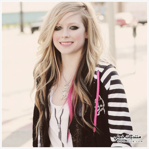 Blog de chamingpink : Charming Pink!*, Avril Lavigne ;*