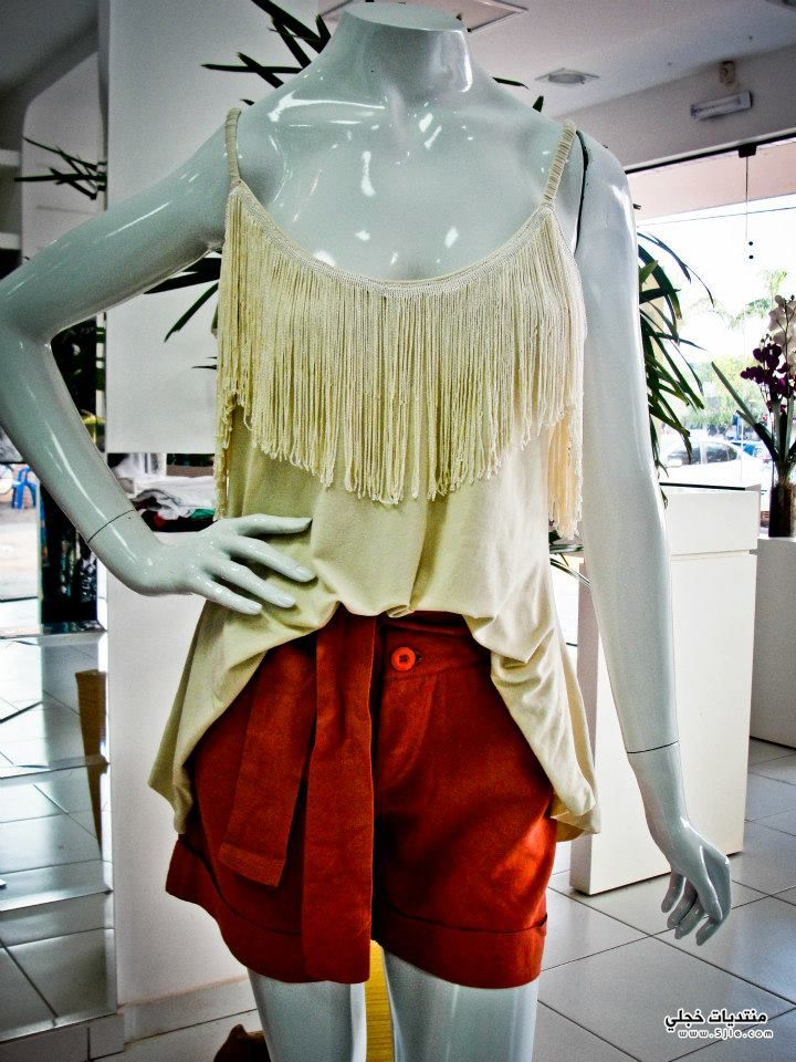 كولكشن ملابس انيقه 2013 احدث