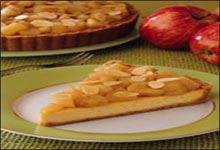 وصفة بالتفاح 2013 كيكة التفاح