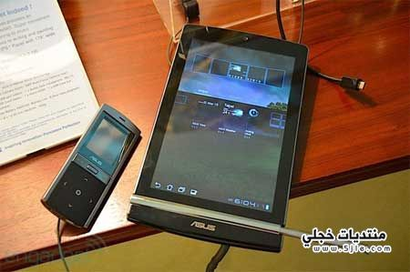 Asus Note