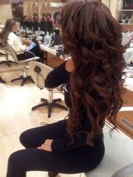 Hair styles قصات 2013 تسريحات