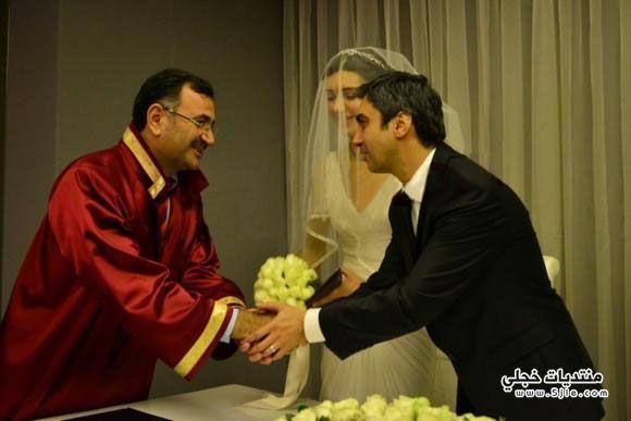 زواج مراد 2013 زواج مراد