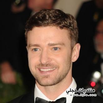 جاستن تيمبرليك 2013 Justin Timberlake