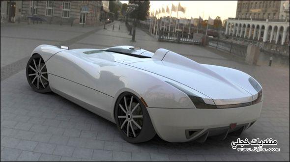 جديد السيارات السعوديه 2013 سياره