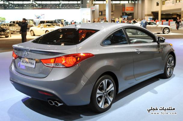 سيارة النترا كوبيه الجديدة 2014