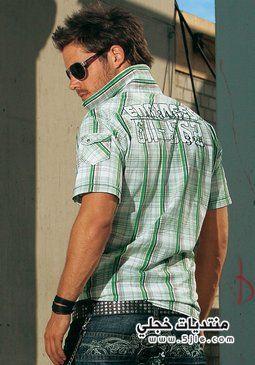 ازياء شباب كجول 2013 ملابس