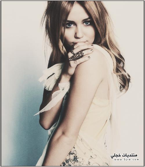 Miley Cyrus 2013 ����� �����