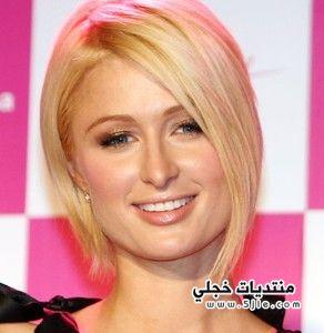 Hairstyle 2013 تصفيفة الشعر 2013