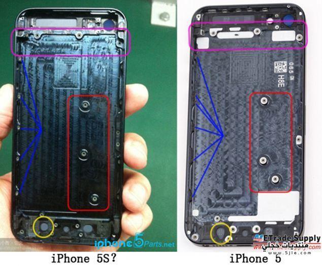 ايفون iphone ايفون مواصفات ايفون