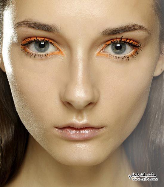 makeup artist 2013 مكياج الفنان