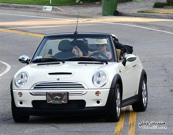 سيارت المشاهير لعام 2013 بالصور