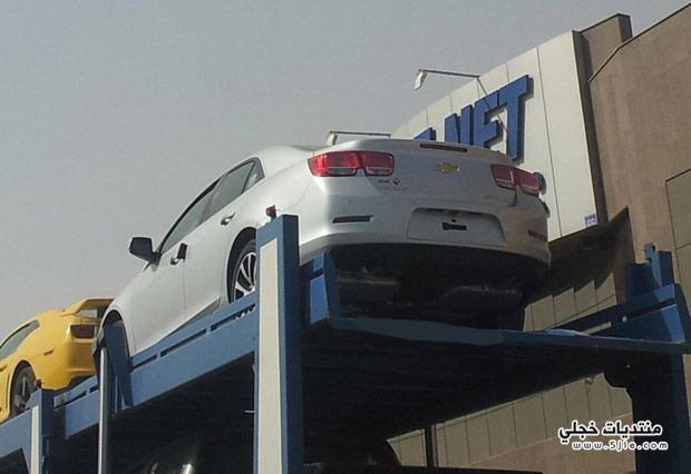 سيارات ماليبو الجديده 2013 مواصفات
