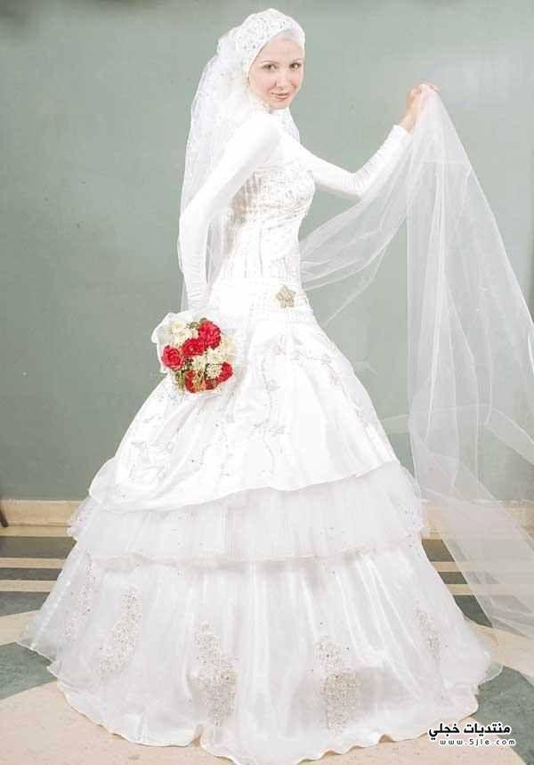 فساتين زفاف 2013 اشيك فساتين