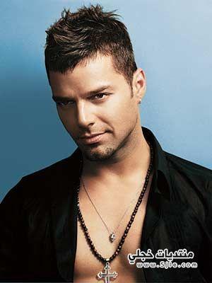 ريكي مارتن 2013 Ricky Martin