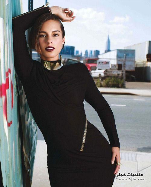 اليشيا 2013 Alicia Keys 2013