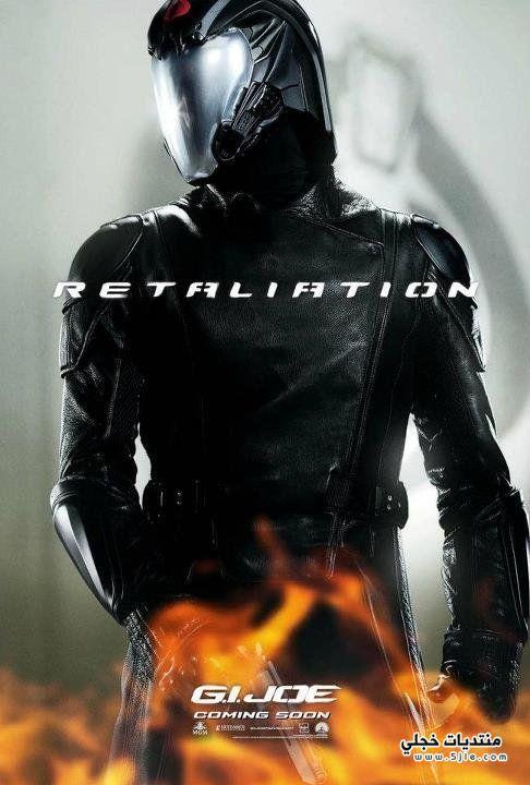 G.I. Joe: Retaliation 2013 فيلم