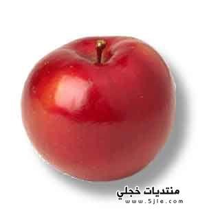 رائحة التفاح تخفف التوتر التفاح