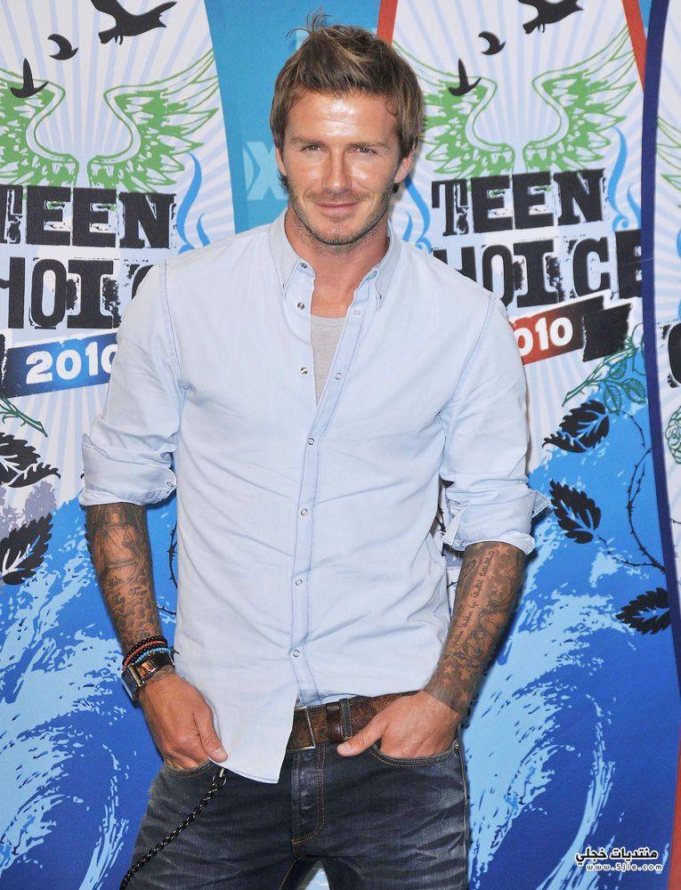 David Beckham 2013 ديفيد بيكهام