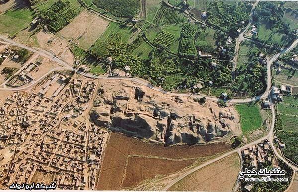 اقدم المدن الماهولة العالم اقدم