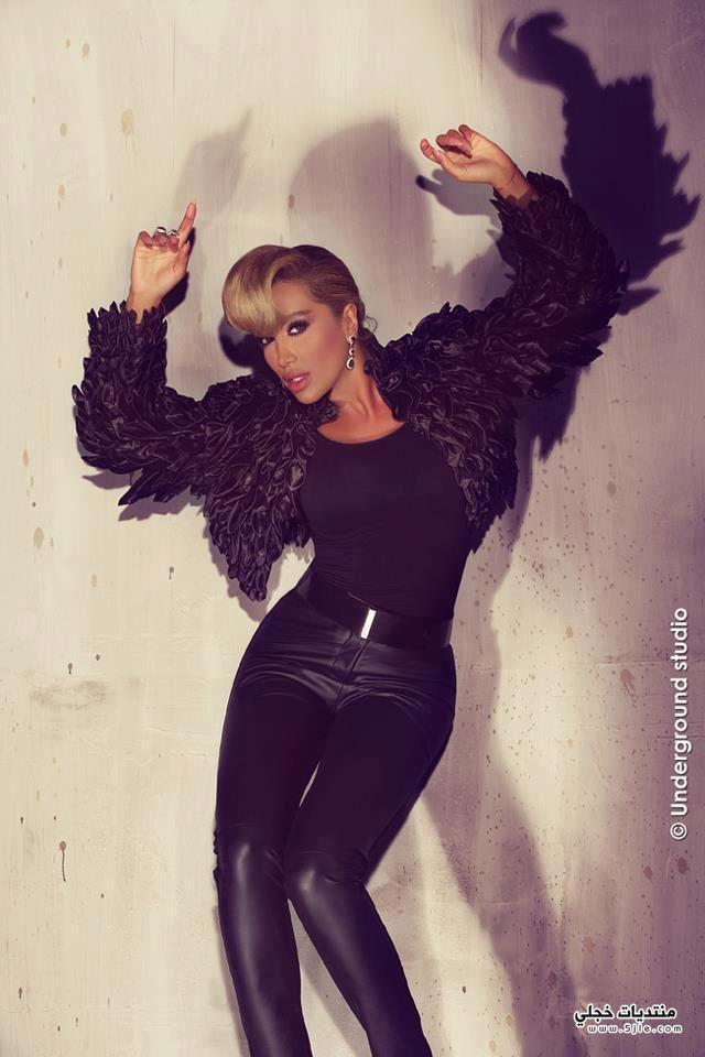 مايا دياب 2013 المغنية مايا