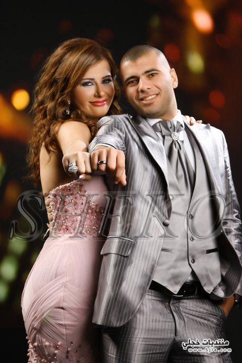 عماد متعب ويارا نعوم 2013