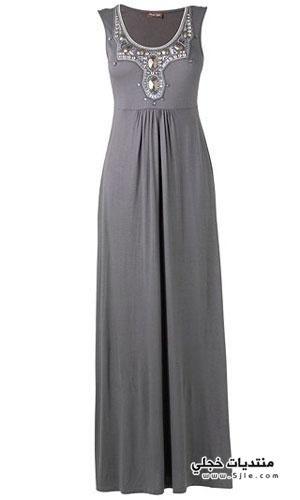 فساتين ماكسي 2013 ملابس ماكسي