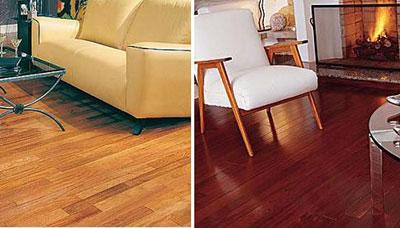 ديكورات الأرضيات الخشبية 2014 اختيار
